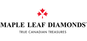Maple Leaf Diamonds - Bakelaar Jewellers